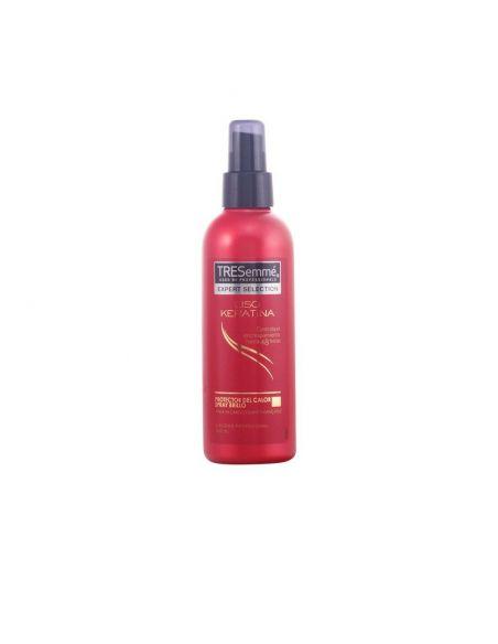 Spray Protector de Calor Liso Keratina 200ml