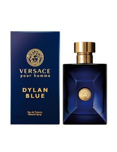 Dylan Blue Eau de Toilette 100ml