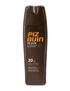 Piz Buin In Sun Spray SPF30 200 ml