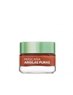 Máscara de Argila Rosa 50ml