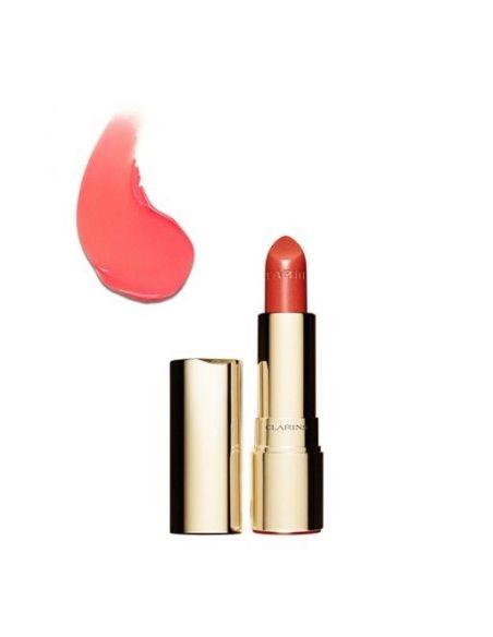 Clarins Joli Rouge Brillant n°20 Coral Tulip 3.5gr