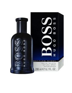 Boss Bottled Night Eau de...