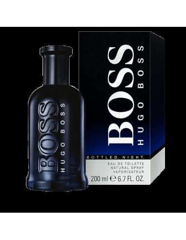 Boss Bottled Night Eau de Toilette...