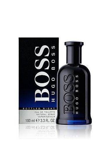 Boss Bottled Night Eau de Toilette...