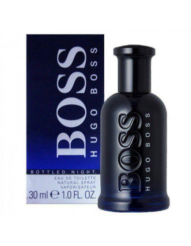 Boss Bottled Night Eau de Toilette 30 ml