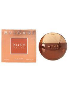 Bvlgari Aqva Amara Eau de Toilette 100ml