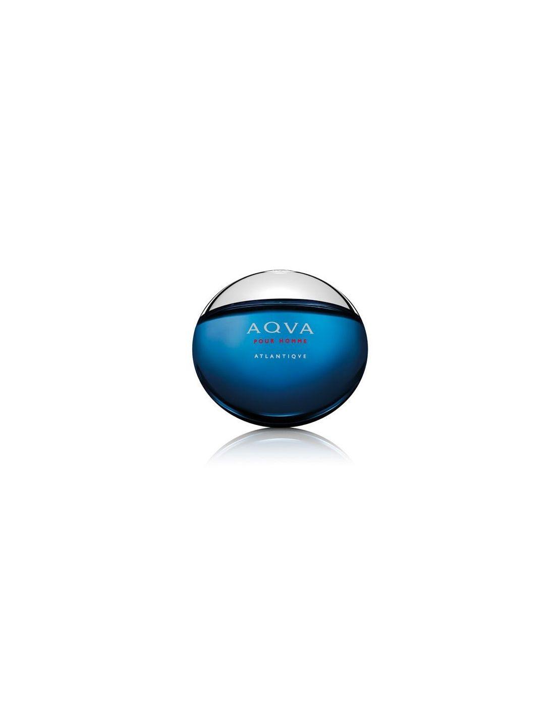 Bvlgari Aqva Pour Homme Atlantiqve Eau de Toilette 50ml - Perfumes 24 ®. bb022dd11f