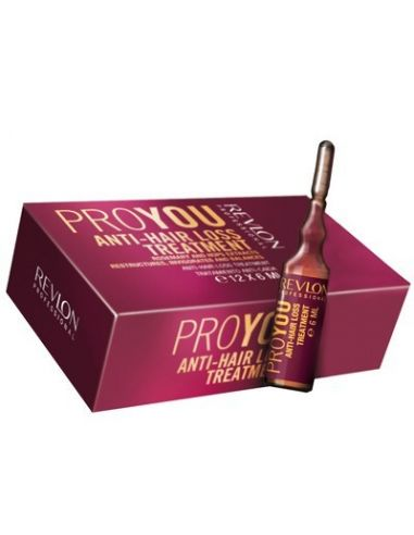 Proyou Anti-Hair Loss Treatment 12 X...