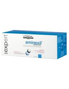 Aminexil Control Anti Hair Loss 42 X 6 Ml