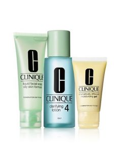 Clinique 3 Step Skin Type IV