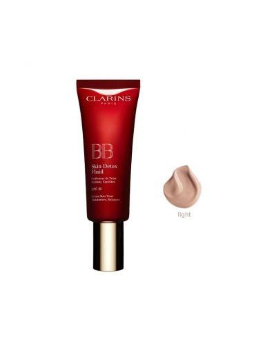 BB Cream Skin Detox Fluid Spf25 n°01 Light 45 ml
