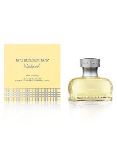 Weekend Women Eau de Parfum 30 ml