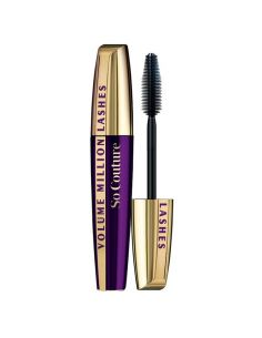 Volume Million Lashes So Couture Mascara n° 01 black 9 ml