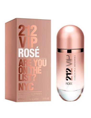212 Vip Rosé Eau de Parfum 80 ml