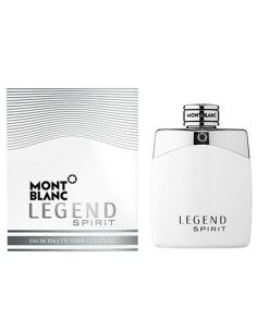 Legend spirit Eau de Toilette 30 ml