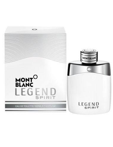 Legend spirit Eau de Toilette 100 ml