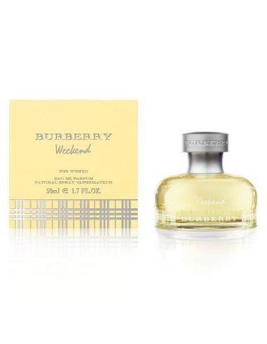 Weekend Women Eau de Parfum 50 ml