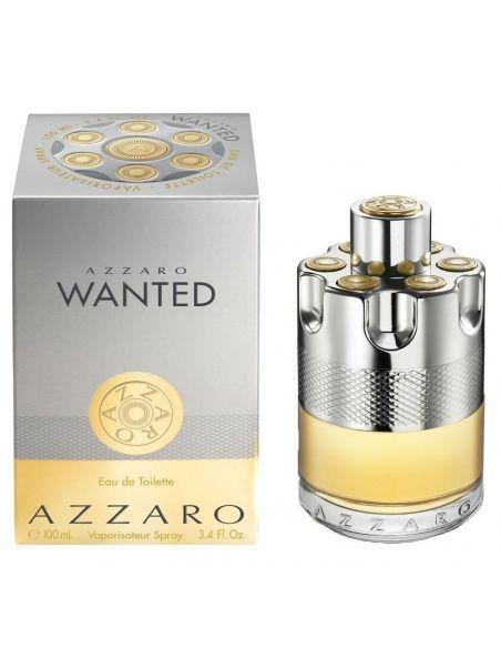 Azzaro Wanted Eau de Toilette 100 ml