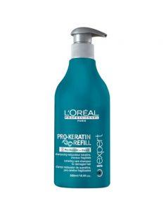 Pro-Keratin Refill Shampoo...