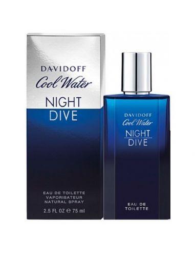 Cool Water Night Dive Eau de Toilette...