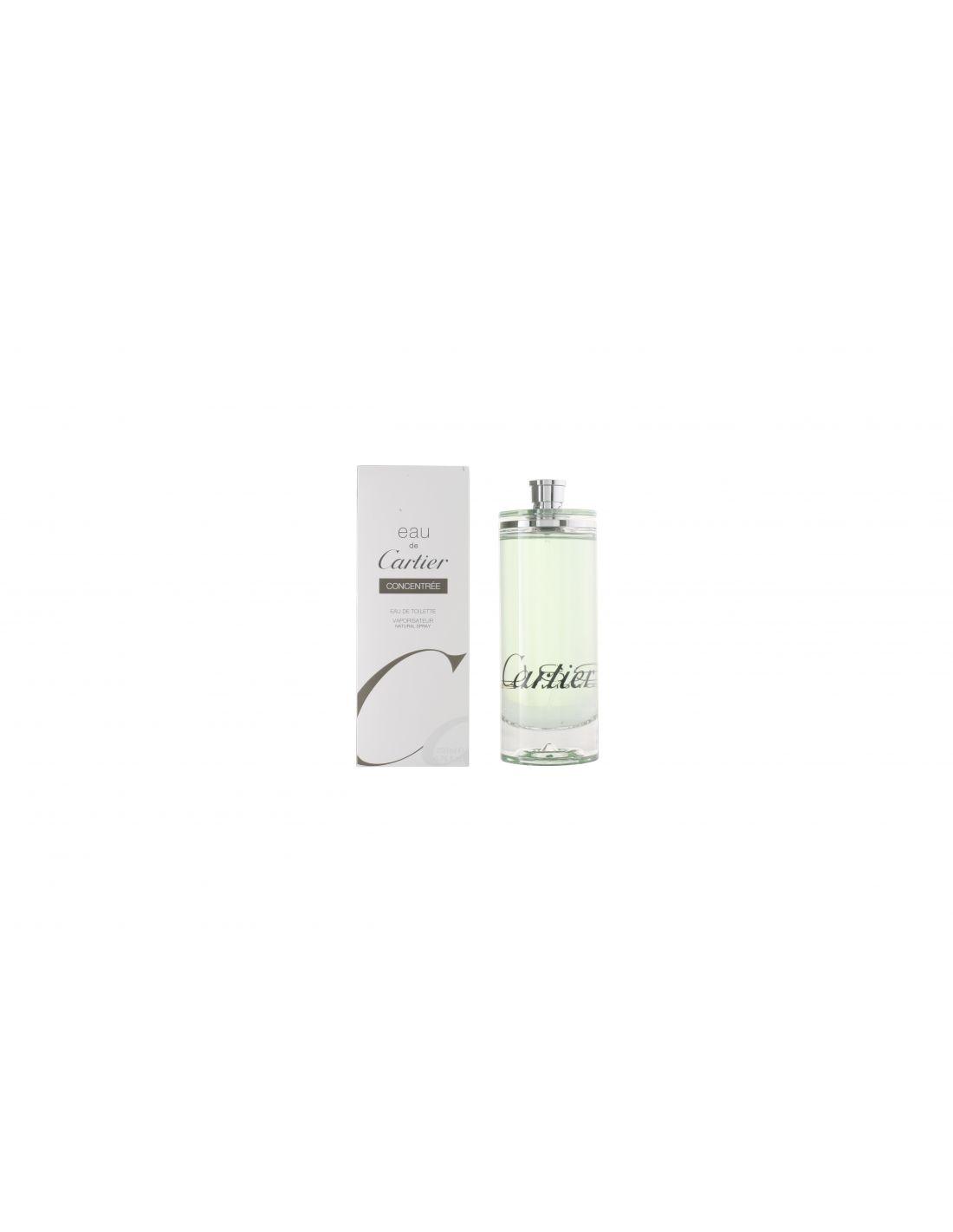 7fc48c8360c Perfume Eau De Cartier Eau de Toilette Concentrée 200 ml - Perfumes 24 ®