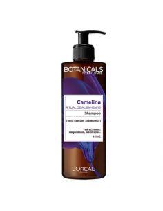 L'Oréal Botanicals Camelina Shampoo 400 ml