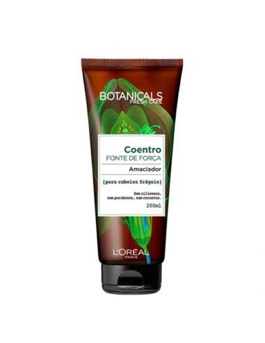L'Oréal Botanicals Coentro Creme Nutritivo 200ml