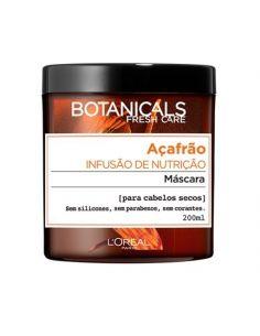 L'Oréal Botanicals Açafrão Máscara 200ml