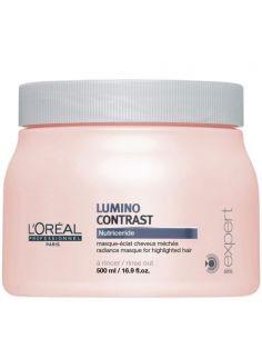 Lumino Contrast Radiance Mask 500 Ml