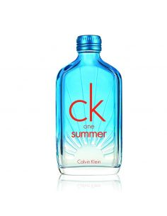 CK One Summer 2017 Eau de Toilette 100ml