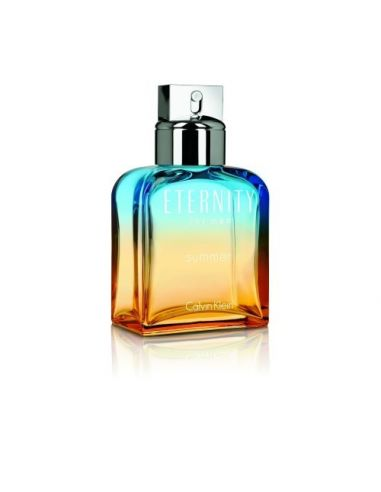 Eternity Summer 2017 Eau de Toilette 100ml
