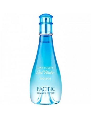 Cool Water Woman Pacific Summer Edition EDT 100ml