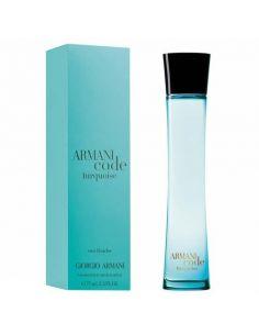 Armani Code Femme Turquoise Eau de Toilette 75 ml