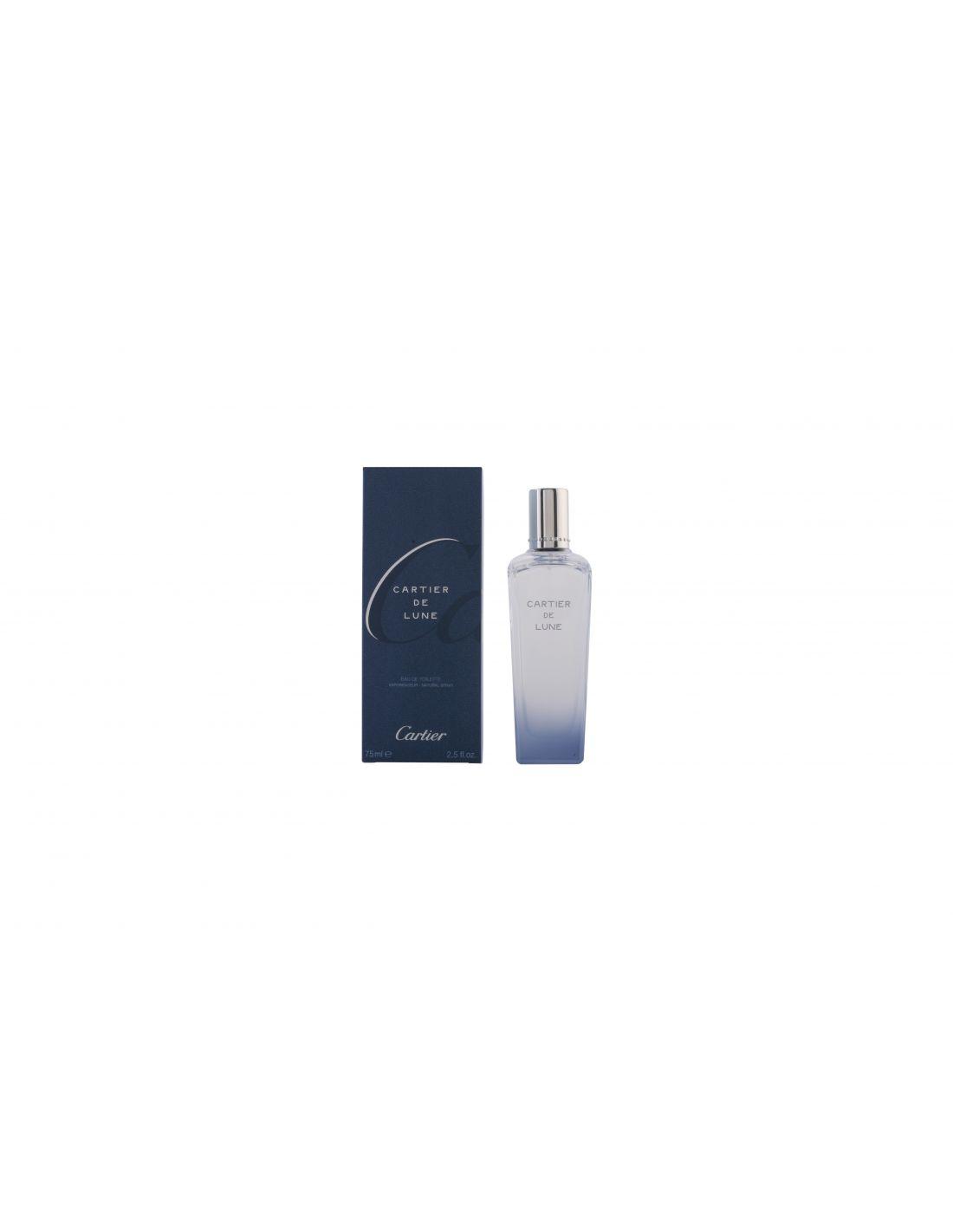 4bb0d716e07 Perfume Cartier De Lune Eau de Toilette 75 ml - Perfumes 24 ®