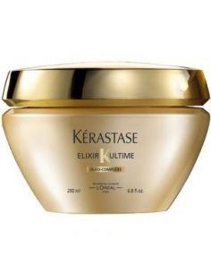 Kérastase Elixir Ultime Masque Óleo-Complex 200 ml