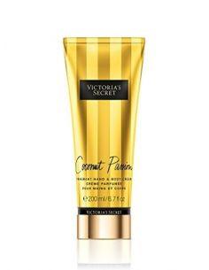 Victoria's Secret Coconut Passion Fragrant Hand & Body Cream 200 ml