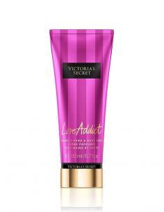 Victoria's Secret Love Addict Fragrant Hand & Body Cream 200 ml