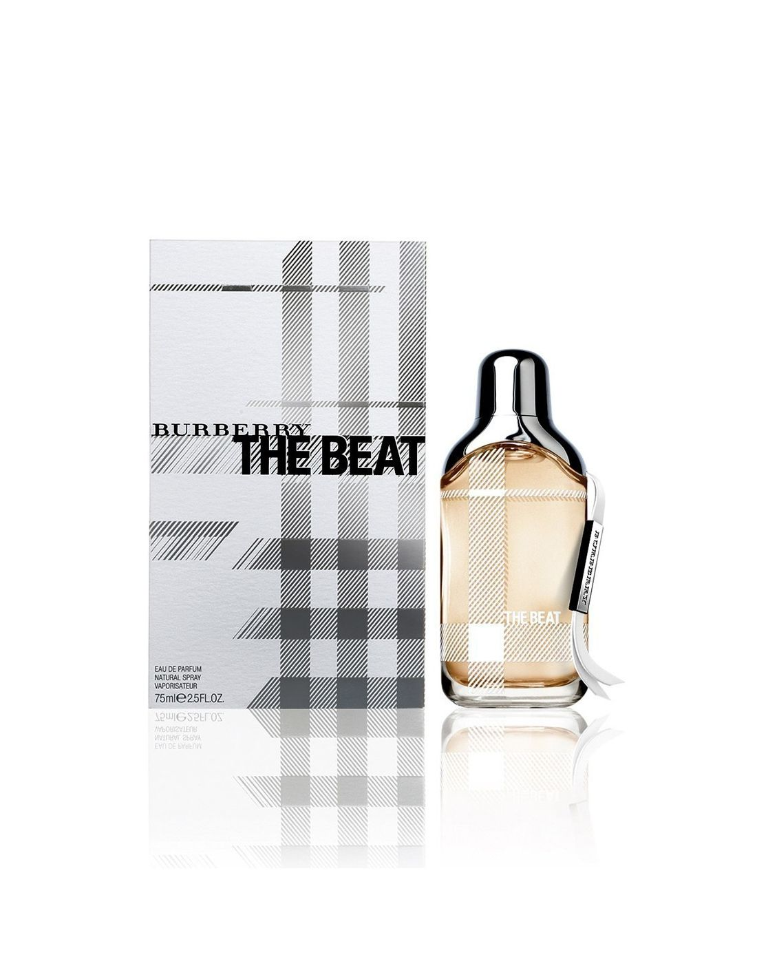 perfume the beat eau de parfum 50 ml perfumes 24. Black Bedroom Furniture Sets. Home Design Ideas