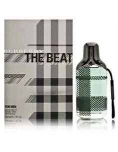 The Beat Men Eau de Toilette 50 ml