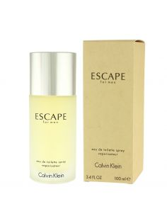 Escape Men Eau de Toilette...