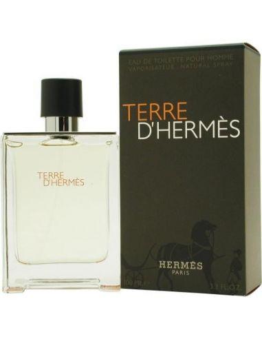 Terre D'Hermès Eau de Toilette 100 ml
