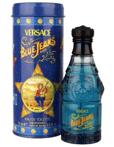 Blue Jeans Eau de Toilette 75 ml