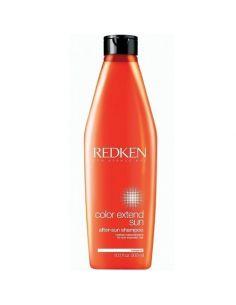 Redken Color Extend Sun Shampoo 300 Ml