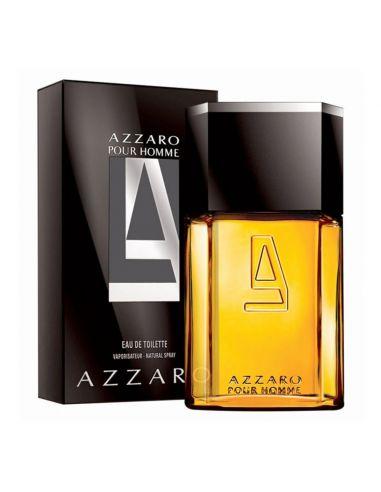 Azzaro Pour Homme Eau de Toilette 30 ml