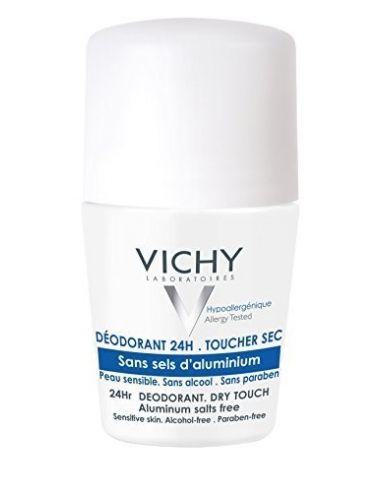 Vichy Deo Sans Aluminium 24h Stick 40 ml