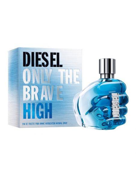 Diesel Only the Brave High Eau de Toilette 75ml
