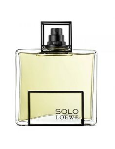 Loewe Solo Esencial Eau de Toilette 100ml