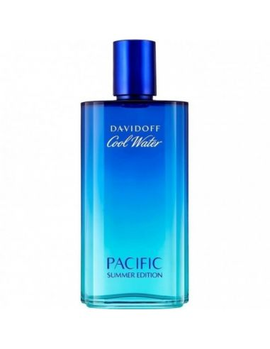 Cool Water Pacific Summer Edition EDT 125 ml