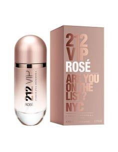 212 Vip Rosé Eau de Parfum 125 ml