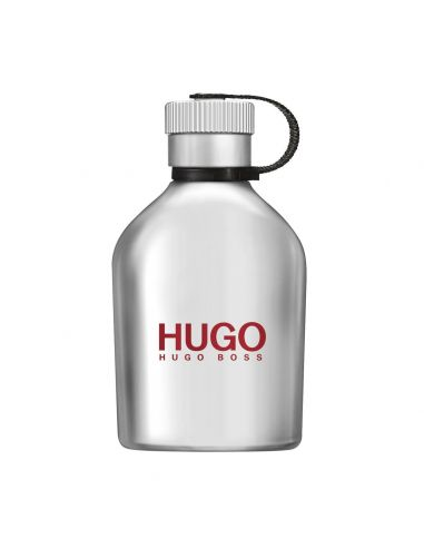 Hugo Man Iced Eau de Toilette 75 ml